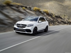 mercedes-benz gle 63 amg pic #138767