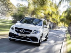 mercedes-benz gle 63 amg pic #138768