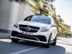 mercedes-benz gle 63 amg pic #138769