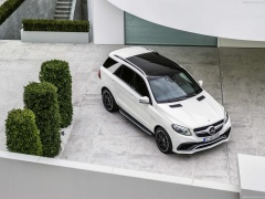 mercedes-benz gle 63 amg pic #138770