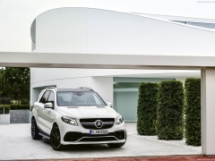 mercedes-benz gle 63 amg pic #138771