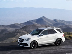 mercedes-benz gle 63 amg pic #138772