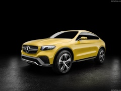 mercedes-benz glc coupe pic #139888