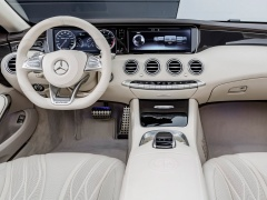 mercedes-benz amg s65 pic #156396