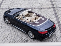 mercedes-benz amg s65 pic #156398
