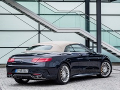 mercedes-benz amg s65 pic #156401