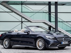 mercedes-benz amg s65 pic #156402