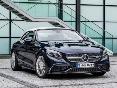 mercedes-benz amg s65 pic #156403