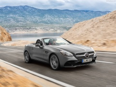 mercedes-benz slc pic #156564