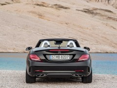 Mercedes-Benz SLC 43 AMG  pic