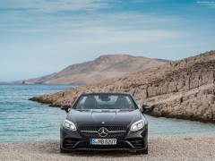mercedes-benz slc 43 amg  pic #156594