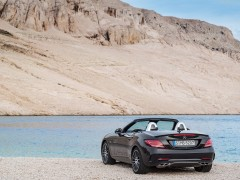 mercedes-benz slc 43 amg  pic #156596