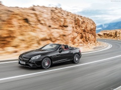 mercedes-benz slc 43 amg  pic #156602