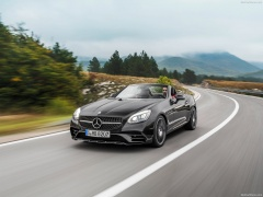 mercedes-benz slc 43 amg  pic #156603