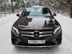 mercedes-benz glc pic #160132