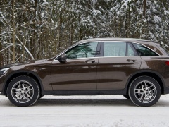 mercedes-benz glc pic #160135