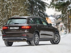 mercedes-benz glc pic #160163