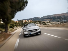 mercedes-benz s-class amg pic #163090