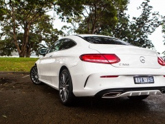 C300 Coupe photo #165219