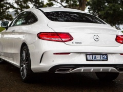 C300 Coupe photo #165220