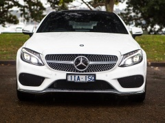 C300 Coupe photo #165224