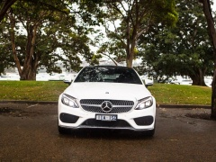 C300 Coupe photo #165225