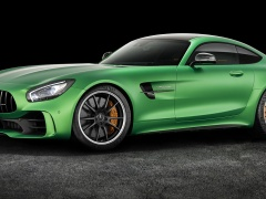 mercedes-benz amg gt pic #165832
