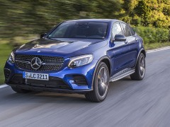 mercedes-benz glc coupe pic #166016