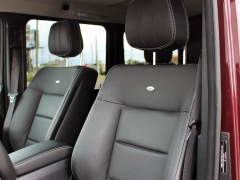 mercedes-benz g550 pic #166693
