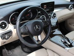mercedes-benz glc pic #167223