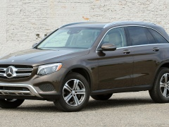 mercedes-benz glc pic #167235