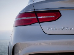 mercedes-benz gle coupe pic #170164