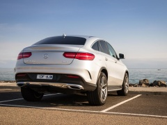 mercedes-benz gle coupe pic #170166
