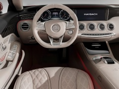 mercedes-benz mercedes-maybach pic #171364
