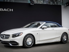 mercedes-benz mercedes-maybach pic #171369