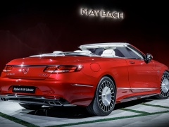mercedes-benz mercedes-maybach pic #171371