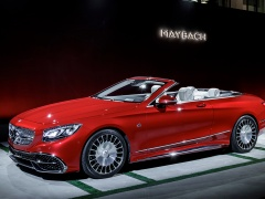mercedes-benz mercedes-maybach pic #171373