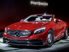 mercedes-benz mercedes-maybach pic #171375