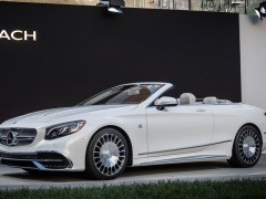 mercedes-benz mercedes-maybach s 650 pic #171646