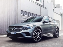 mercedes-benz amg glc43 pic #172227
