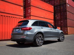 mercedes-benz amg glc43 pic #172228