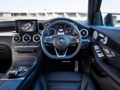mercedes-benz amg glc43 pic #172229