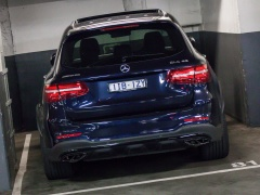 mercedes-benz amg glc43 pic #172236