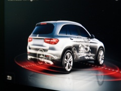 mercedes-benz amg glc43 pic #172239