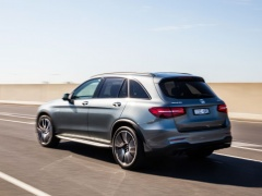 mercedes-benz amg glc43 pic #172240