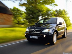 mercedes-benz ml amg pic #17255