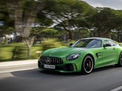 mercedes-benz amg gt r pic #172765