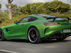 mercedes-benz amg gt r pic #172767