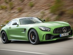 mercedes-benz amg gt r pic #172768