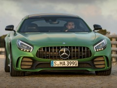 mercedes-benz amg gt r pic #172771